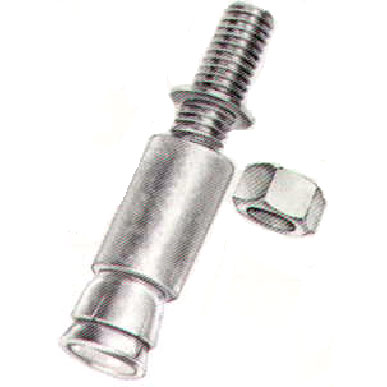"3/8""-16 x 3 1/2"" Supreme Expansion Bolt"